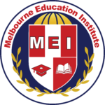 Melbourne Education Institute Logo